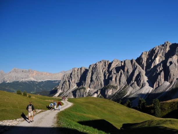Dolomites SUNSET Experience