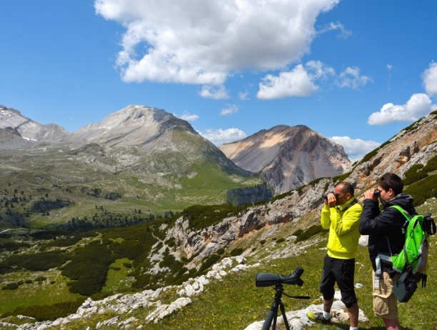 Vacanza in montagna a prezzi vantaggiosi